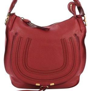 Chloe Marcie medium Hobo Shoulder Bag